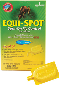 tick and fly prevention